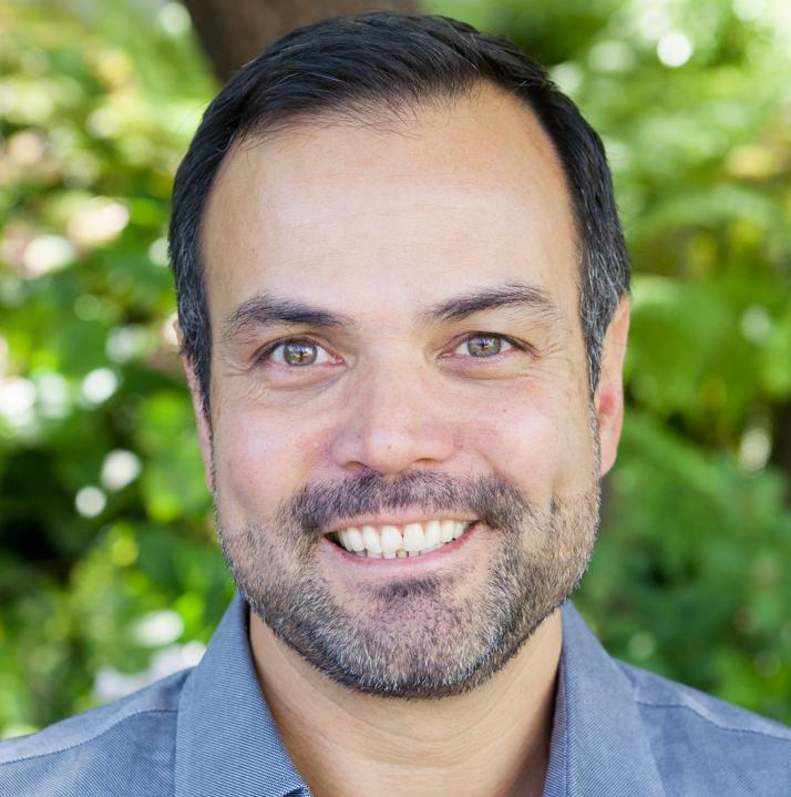 Rich Fernandez, PhD   CEO  SIYLI