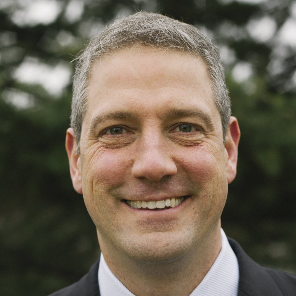 Congressman Tim Ryan (D-OH)   Author   A Mindful Nation