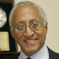 Oliver W. Hill, PhD   Professor  Virginia State University