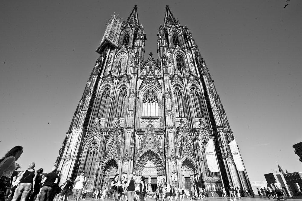 Germany - Köln