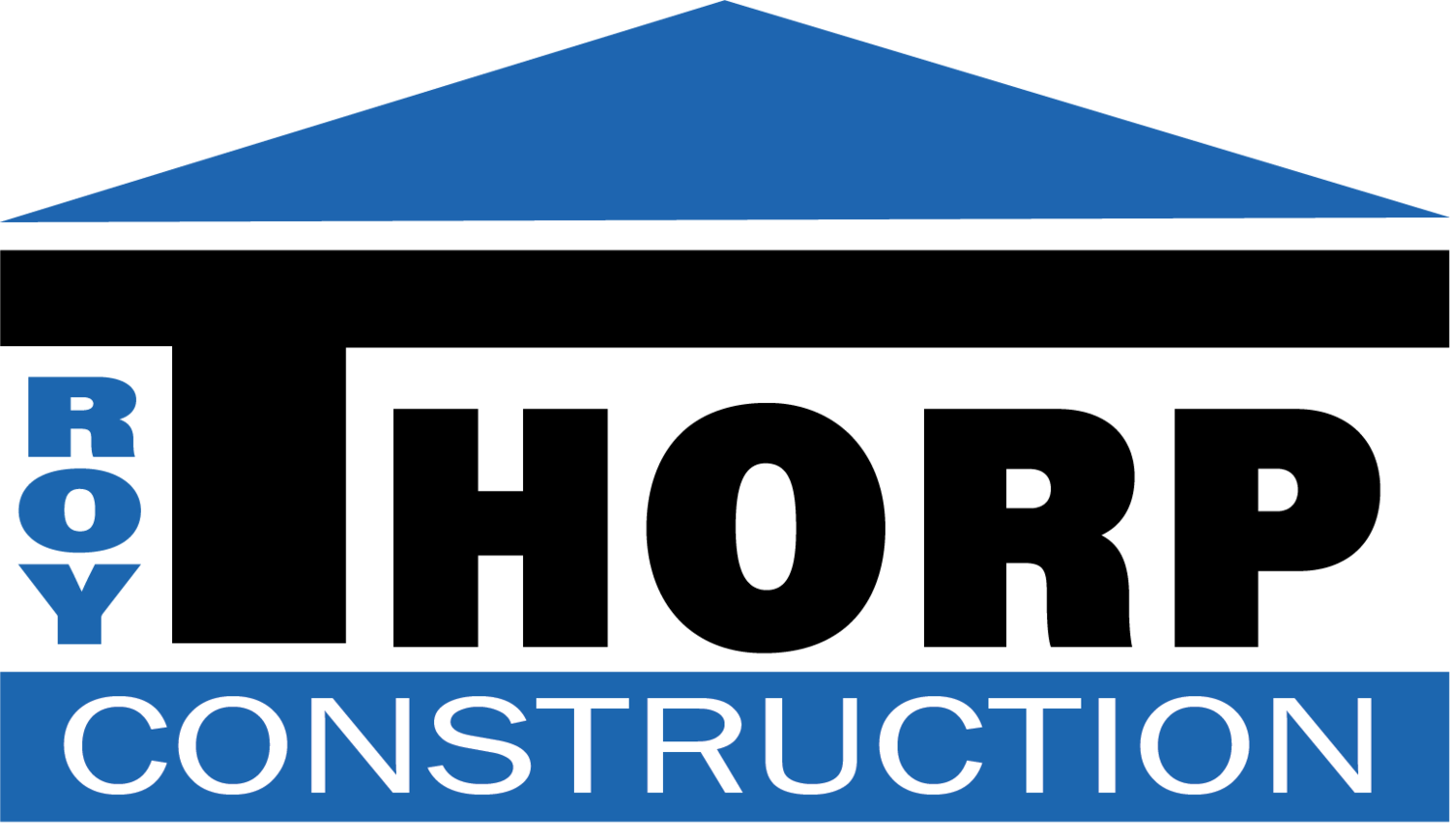 Roy Thorp Construction