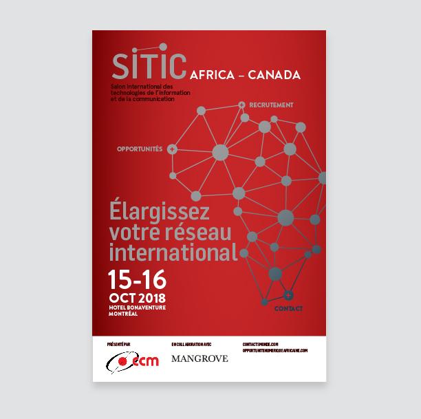 SITIC Africa-Canada 2018