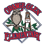Orange Glen Elementary School