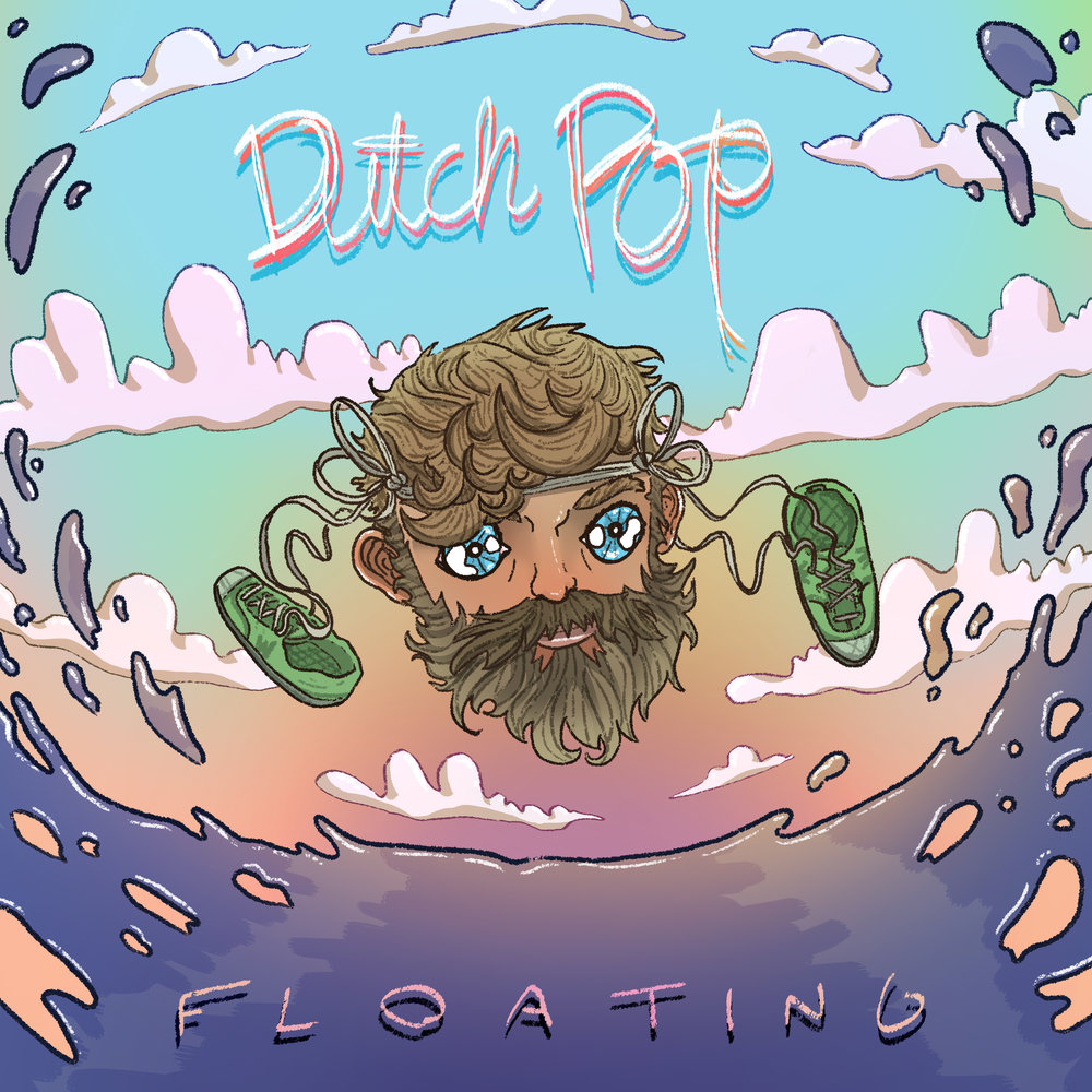 "Dutch Pop ""Floating"""