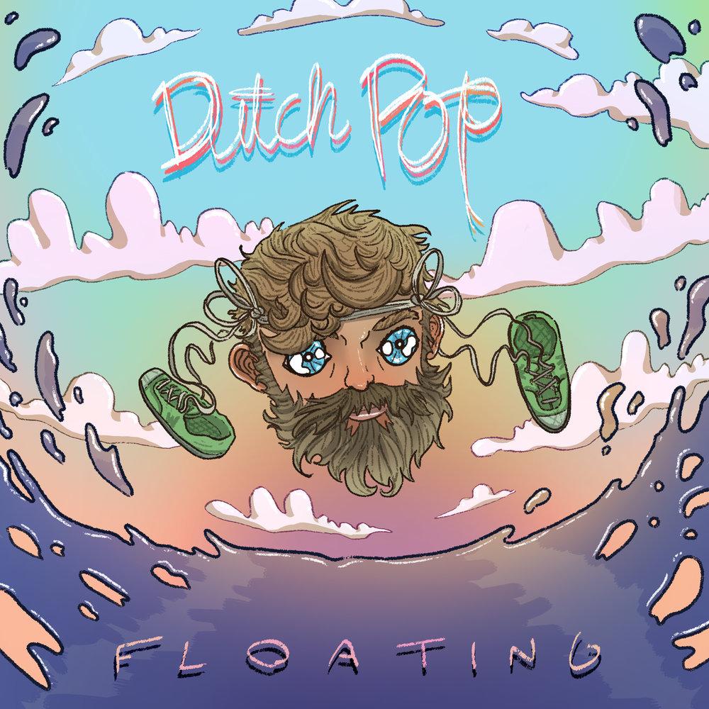 """Dutch Pop """"Floating"""""""