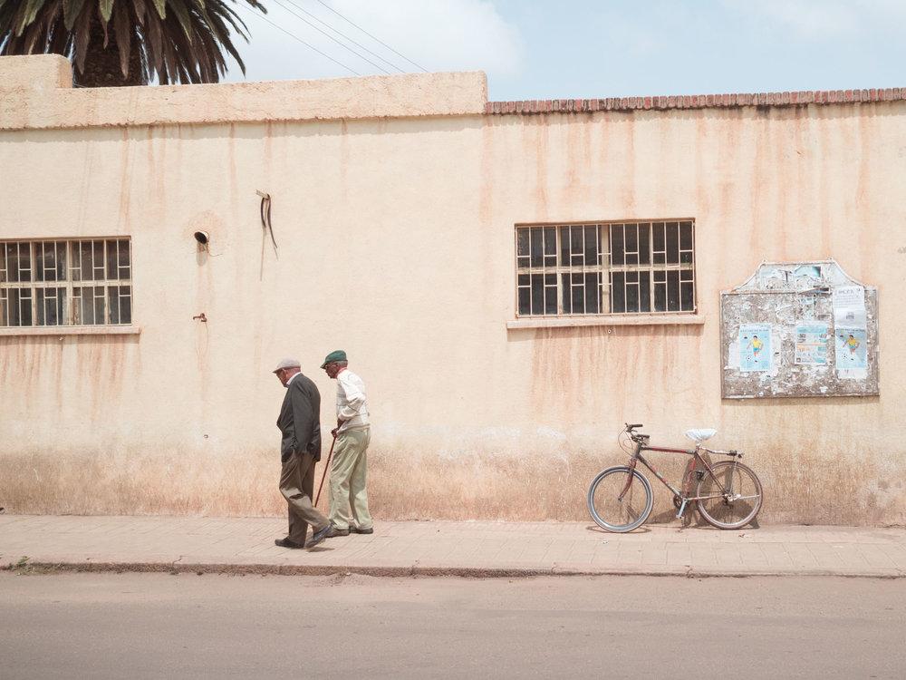 Eritrean summer#2