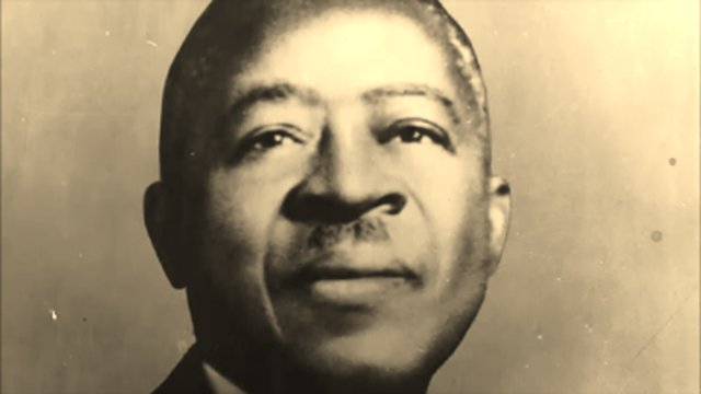 Robert Abbott founded  The Chicago Defender, a widely circulated newspaper aimed at empowering African American readers.