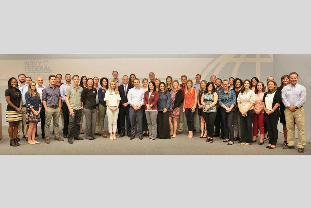 Leadership Pensacola // Class of 2019