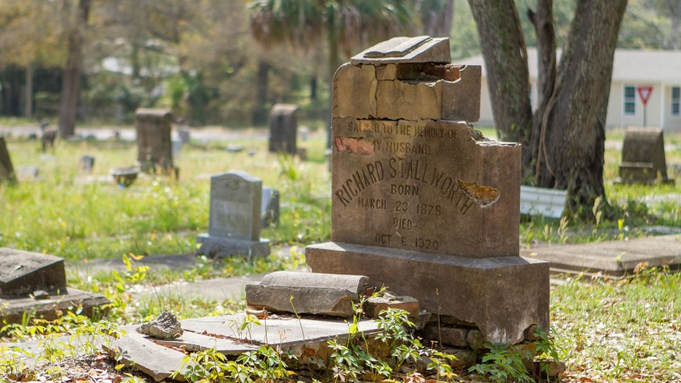 UWF Division of Anthropology and Archeology partners with local church for workshop