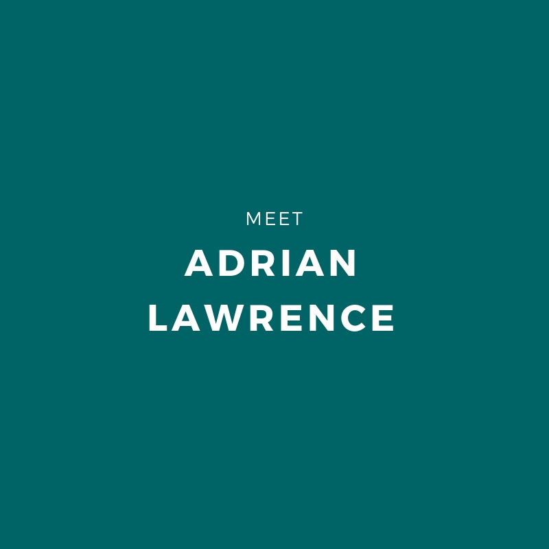 Adrian Lawrence