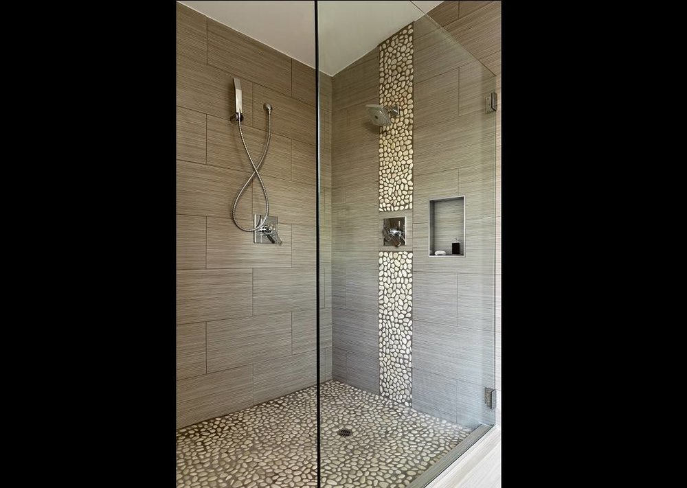 pebbles shower.jpg