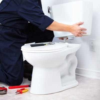 Reasons To Replace Your Old Toilet Lutz Plumbing Inc