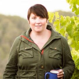 Maggie Tillman - Alta Colina Vineyard & WineryOwner, Sales & Marketing