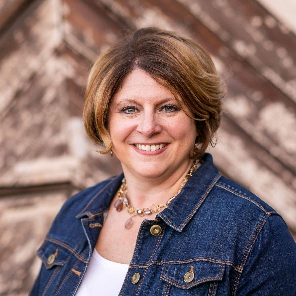 Stacie Jacob, Treasurer, Solterra Strategies
