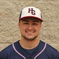 #17 - Brady Hansen, OF