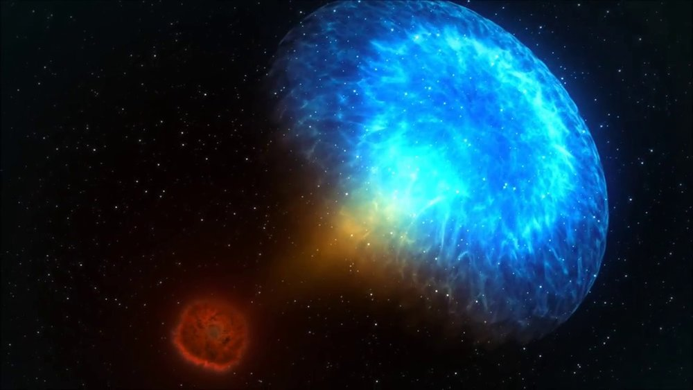 Multi-Messenger Astronomy - Gravitational waves open the door to a whole new branch of astronomy.