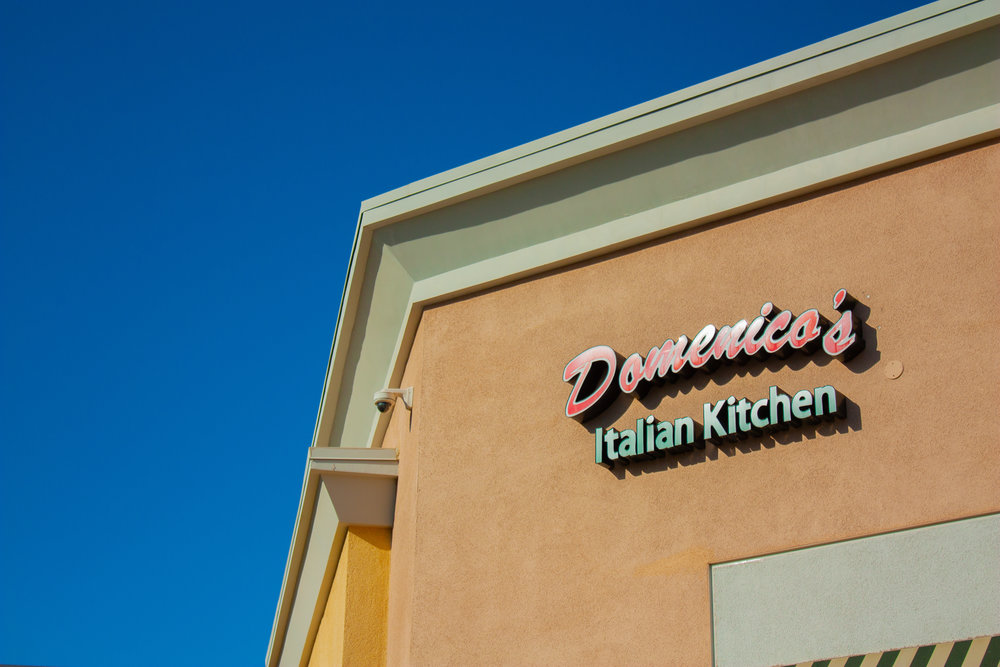 Lujoso California Pizza Kitchen Temecula Ornamento - Ideas de ...