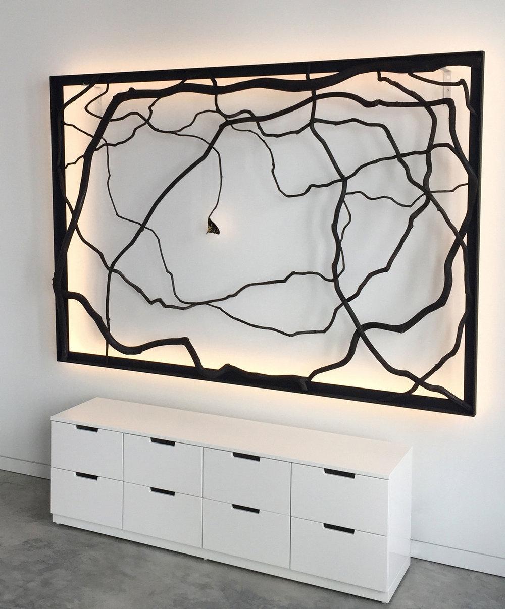 Wood Art Asheville