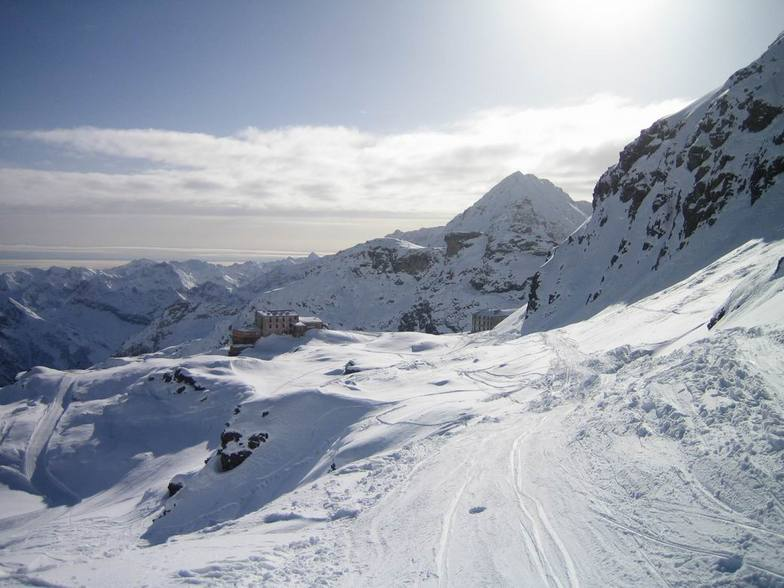 Alagna-skiing-place