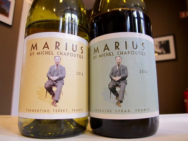 Chapoutier Marius