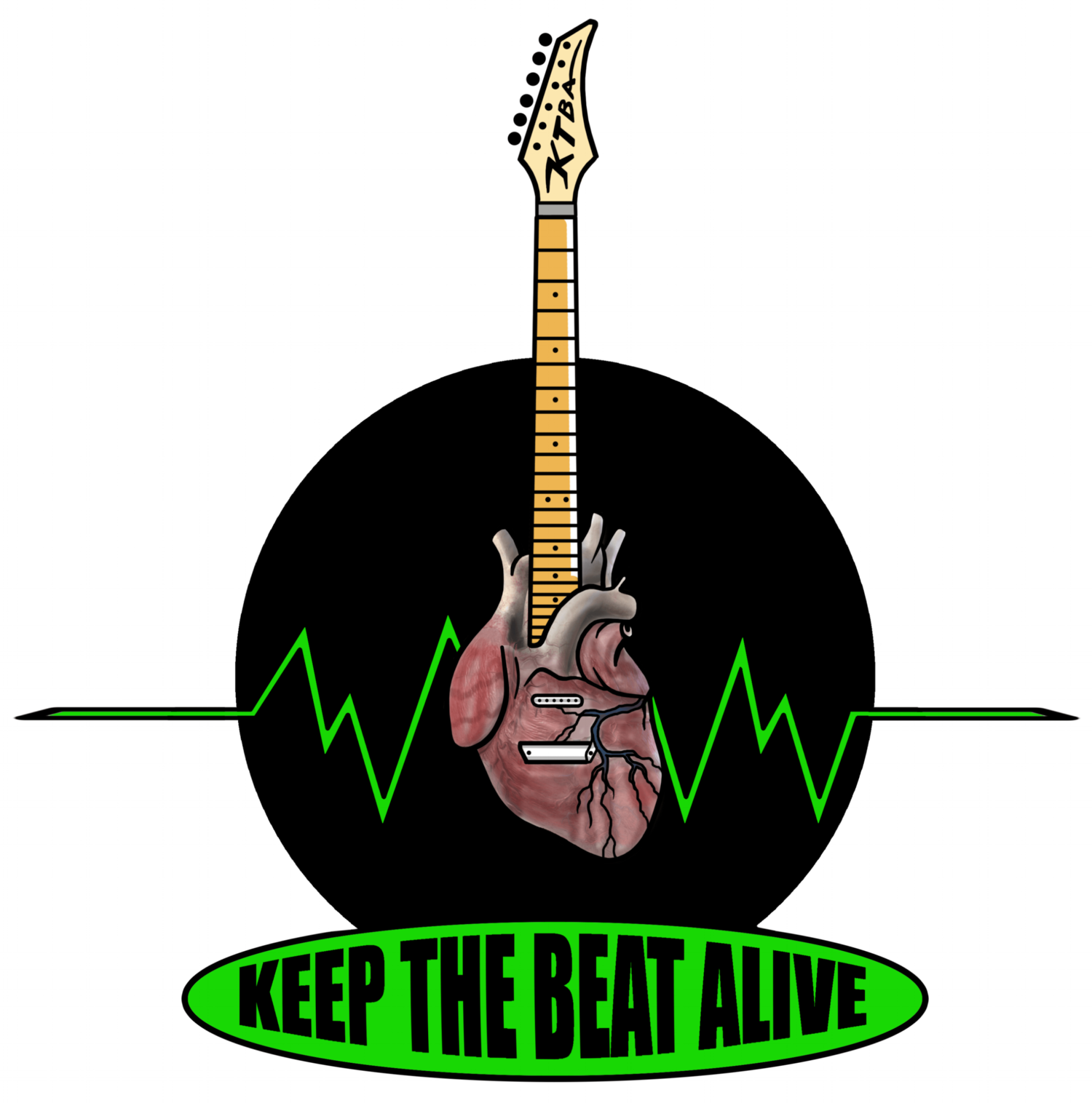 Keep the Beat Alive