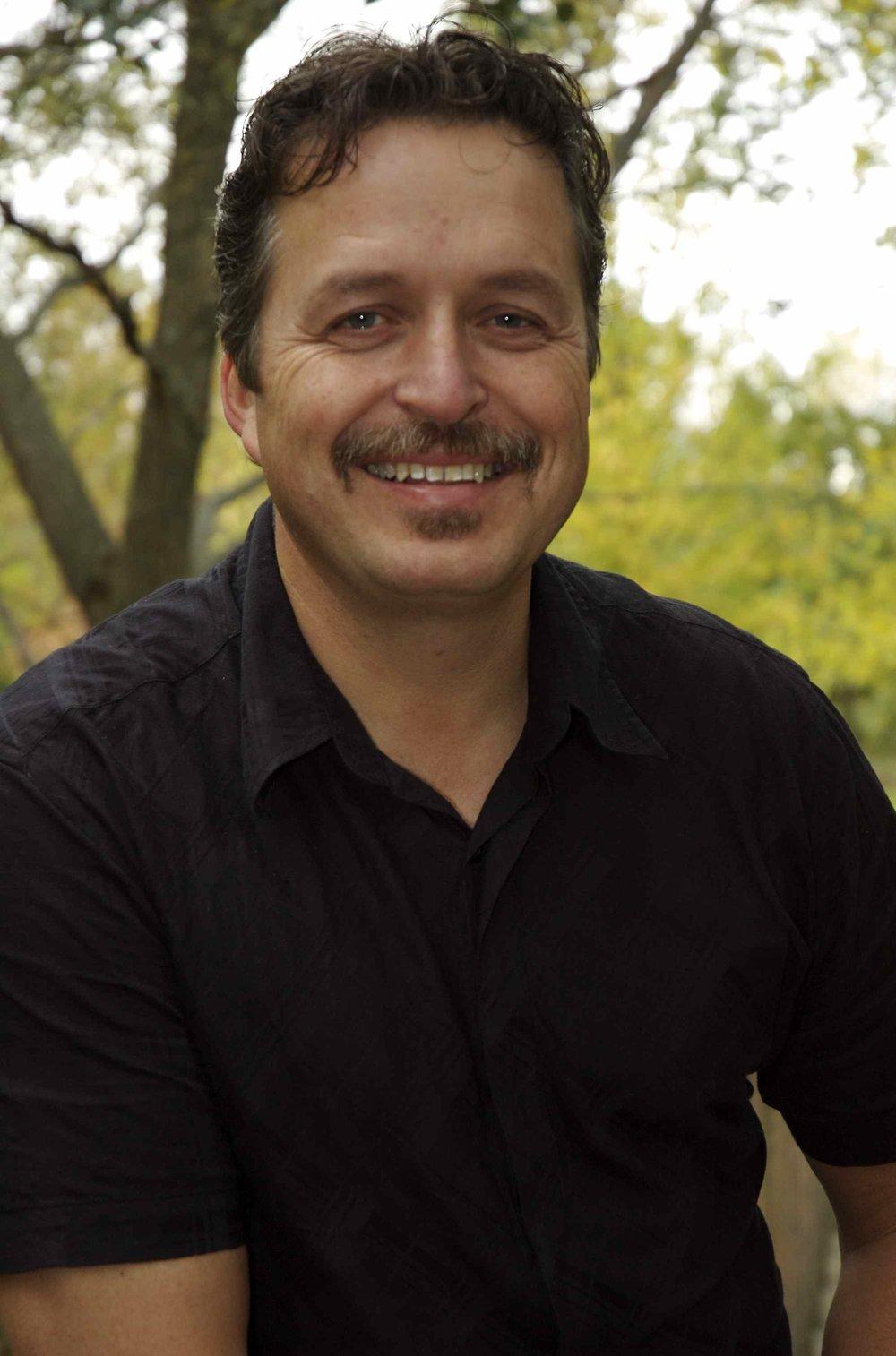 Pete Kuehni