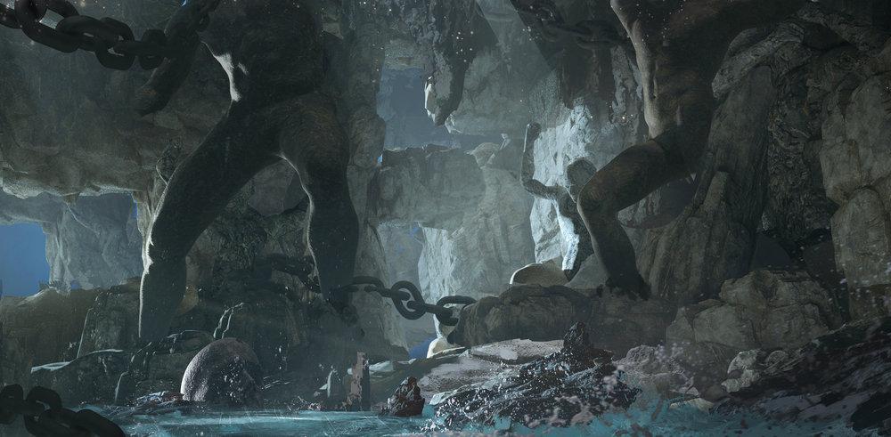 Island - Petrified Titans.jpg