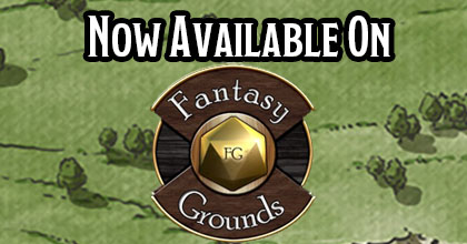 Get it on Fantasy Grounds