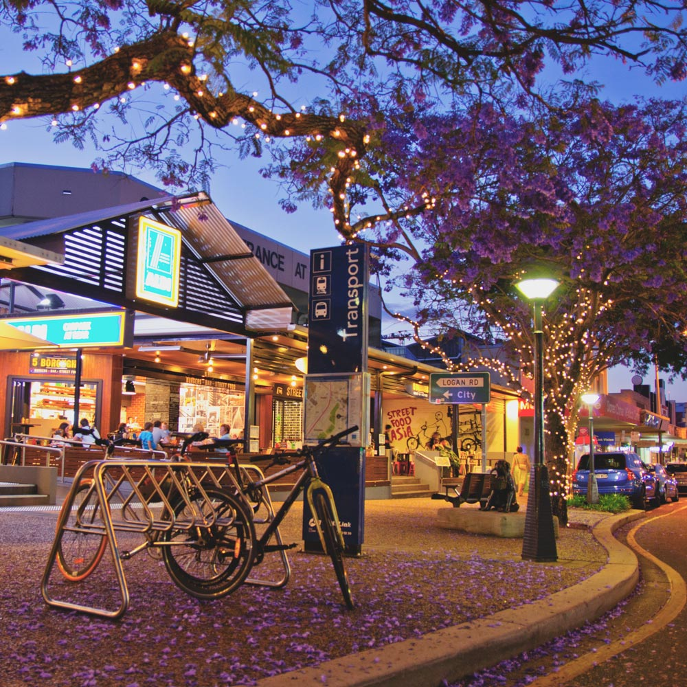 What's special about Stones Corner Village? - Competitive Leasing TermsAbundance of parkingCentral locationWell knownNewest and best in the localityAustralia's supermarket of the year, ALDI, is anchor tenantNew redevelopment for restaurants