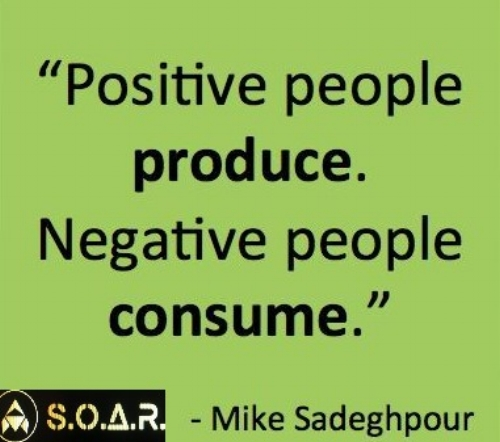 #salespiration