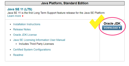 download blue java with jdk