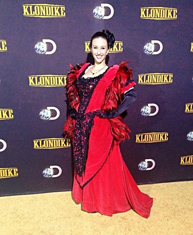 Kira Alvarez Klondike Premier