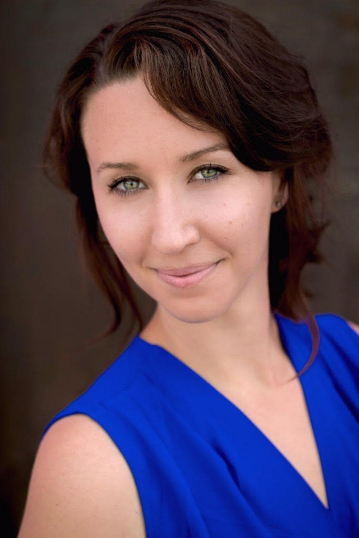 Kira Alvarez