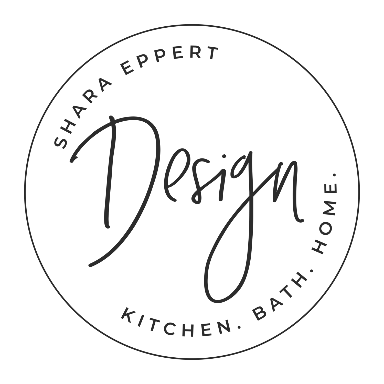 Shara Eppert Design: Honolulu Interior Designer, specializing in kitchen, bathroom, cabinet design & planning
