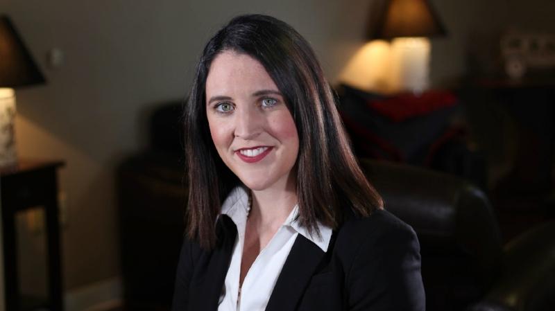 Jillian Barrington