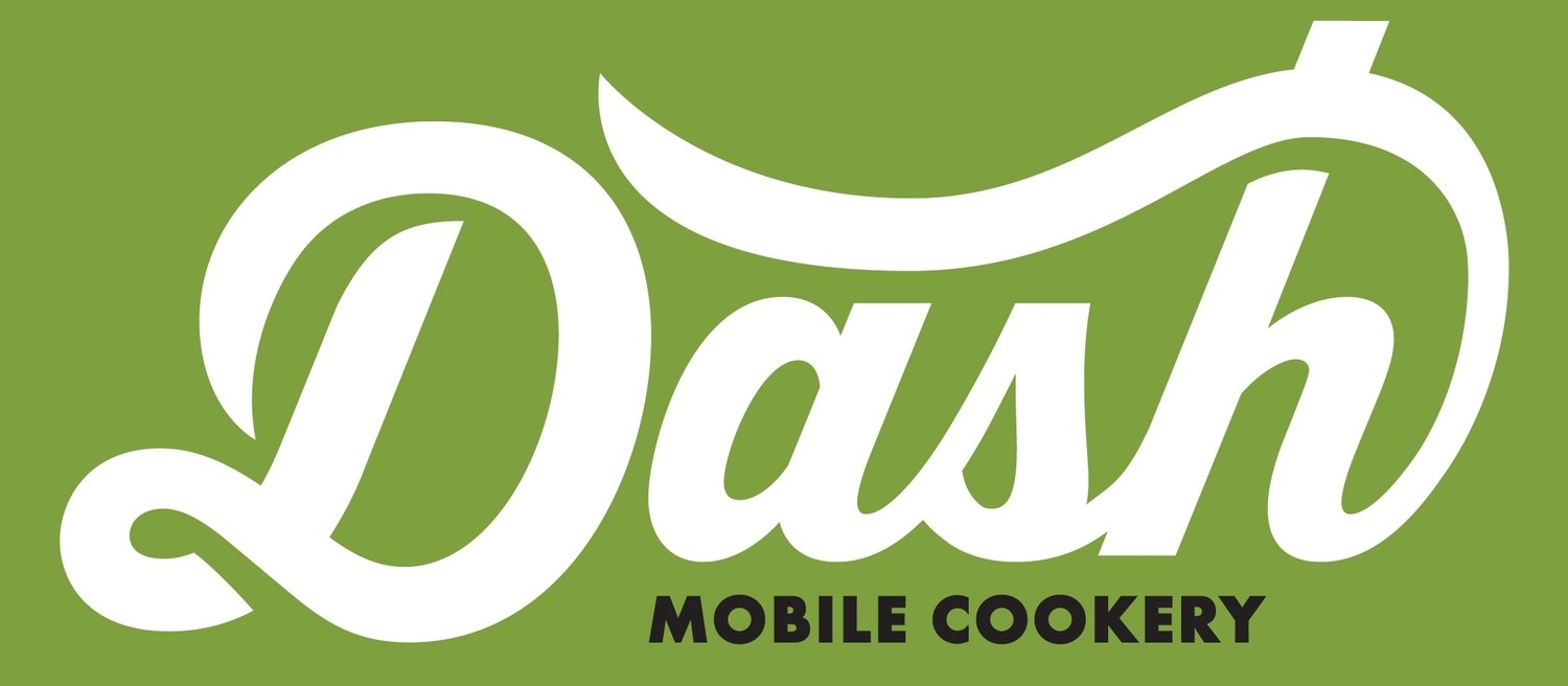 Dash mobile cookery