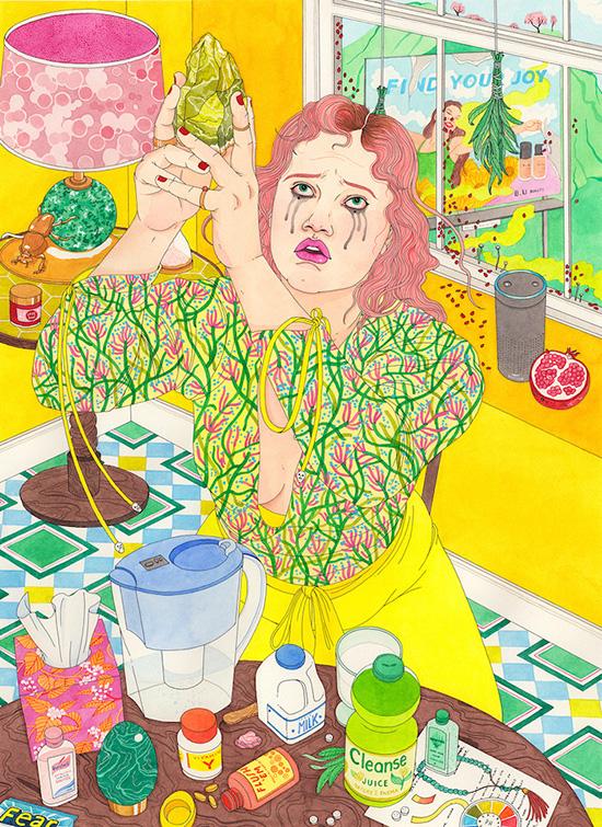 Laura Callagham