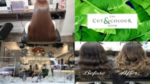 Kimberley and team from The Cut and Colour Room Sandgate, kept 'punters' happy with hair cuts and packs worth over $100 as prizes!!!  https://www.thecutandcolourroom.com.au/