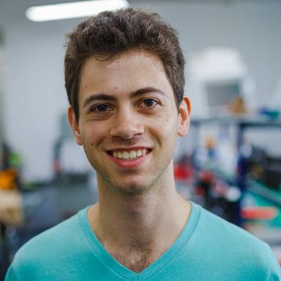 Nisan Lerea   Co-Founder & CEO