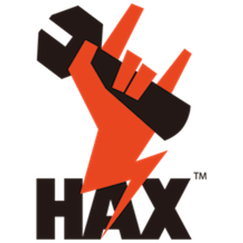 HAX Accelerator   Partner  The world's first and largest hardware accelarator.  hax.co