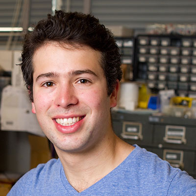 Adam Libert   Advisor  Structures Engineer, SpaceX