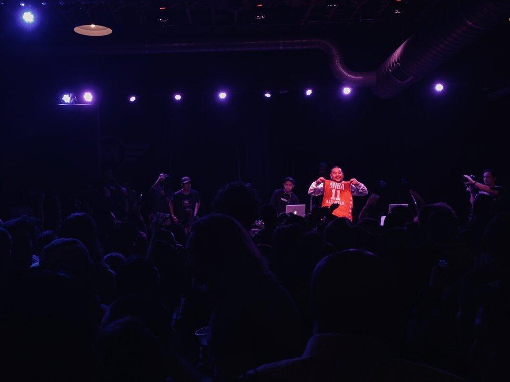 G Yamazawa Birthday Show 2019