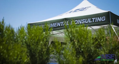 MSE Environmental Golf tent.jpg