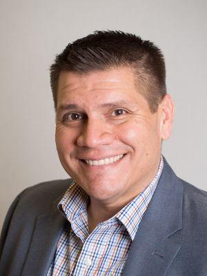 Erik Lundgaard, CEO & President