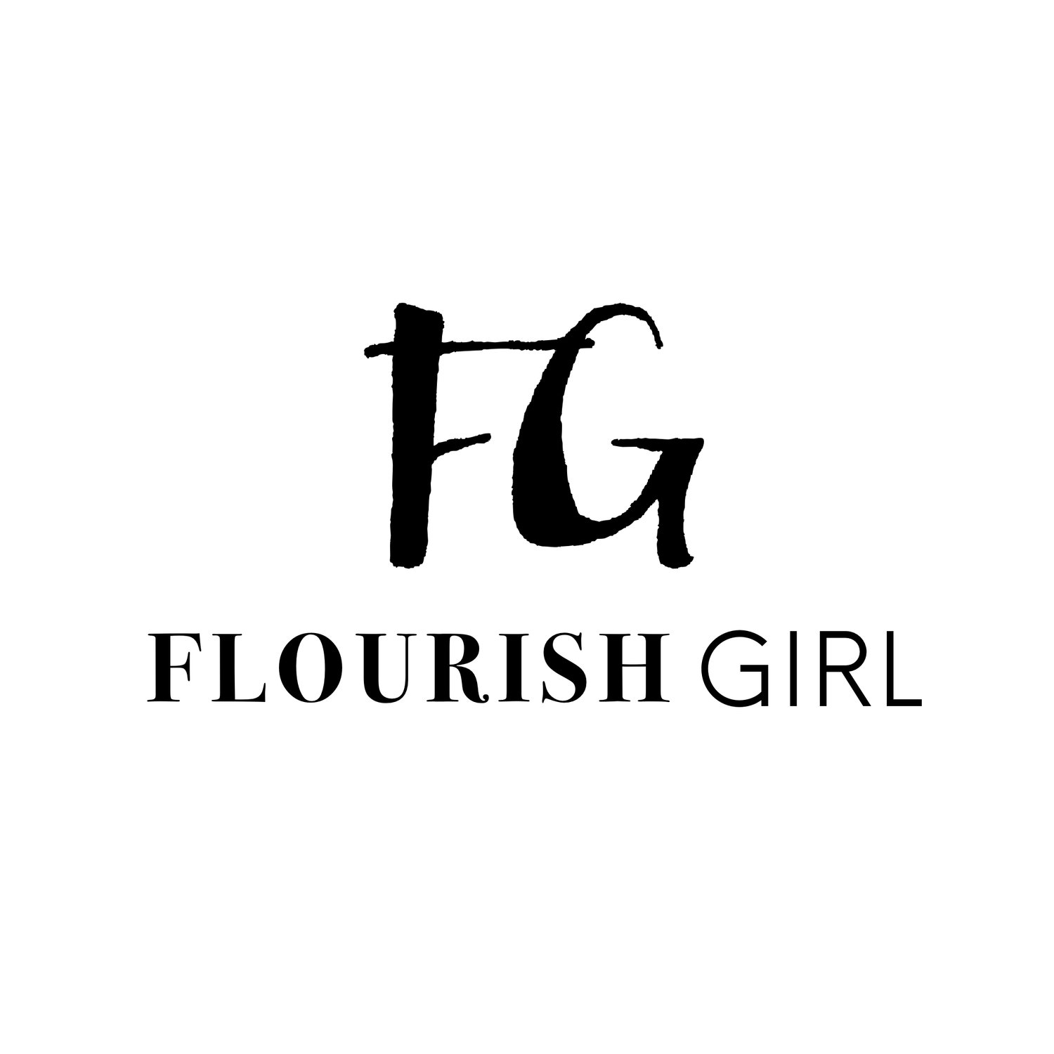Flourish Girl