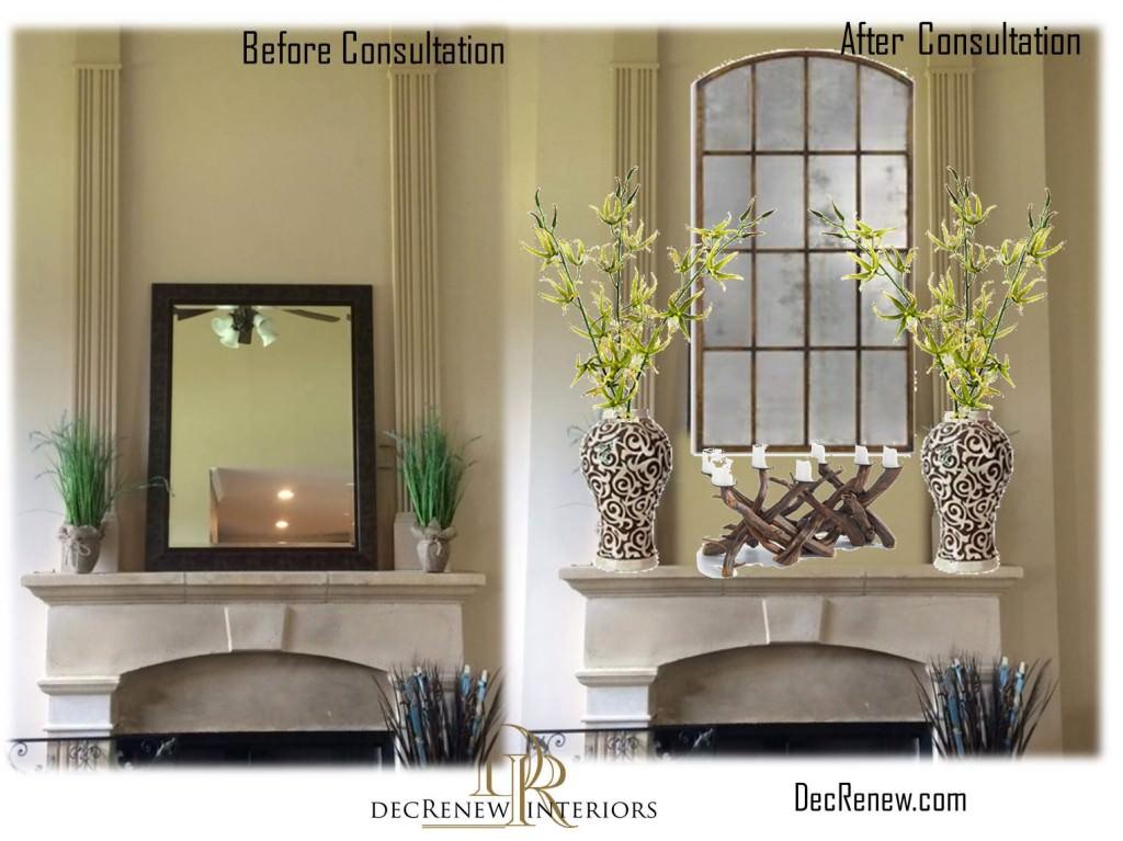 DecRenew Interiors Consultation