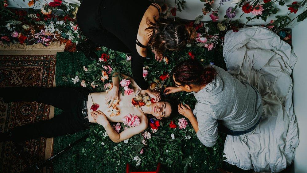 Photo by Rita Tinega of  VisualMag