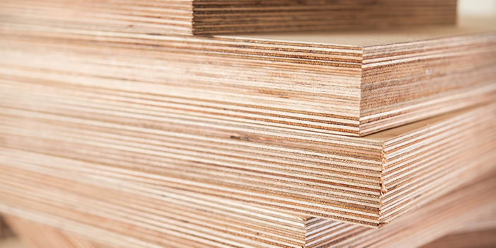 PLYWOOD & SHEET GOODS -