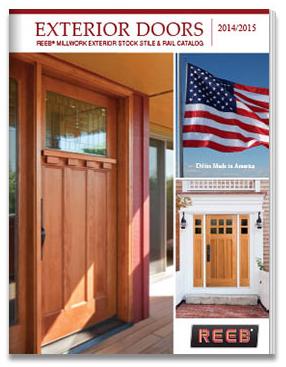 Reeb exterior doors in Peekskill, NY