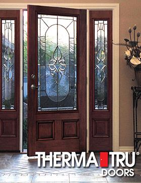 thermaTru doors in Peekskill, NY